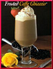 COIN CAFE PR LES GOURMANDS Caffe
